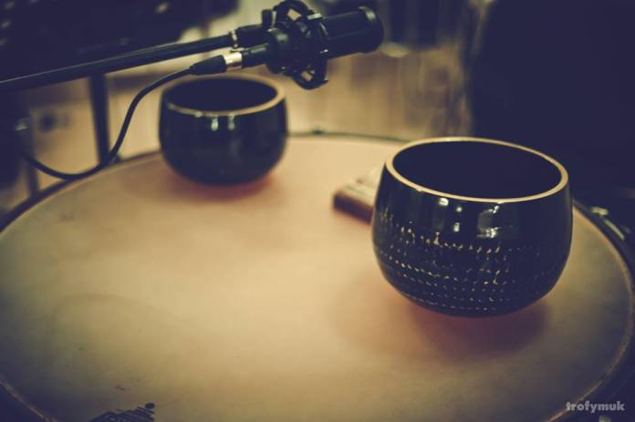 Contrasts 2016: Trajectory of Sound; Lviv, UA