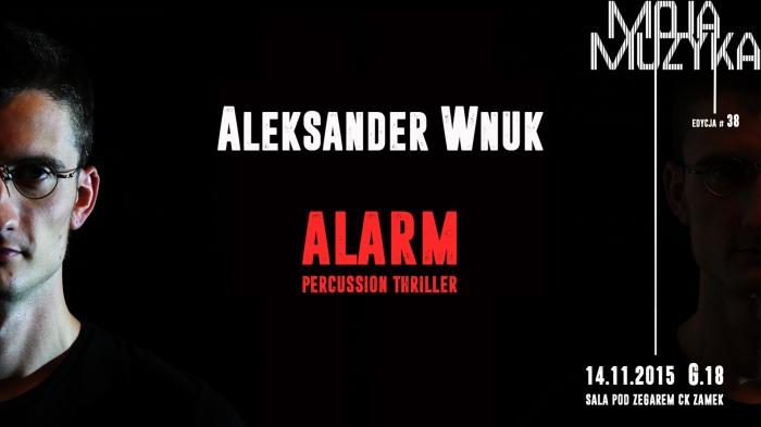 Aleksander Wnuk MM#38