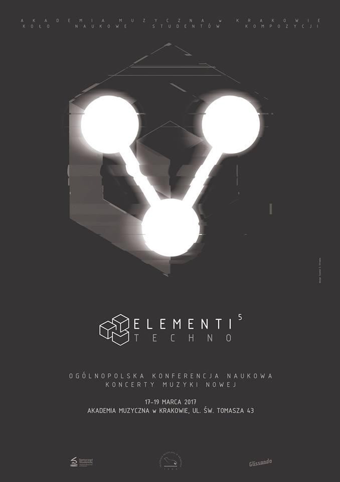 Elementi V. poster