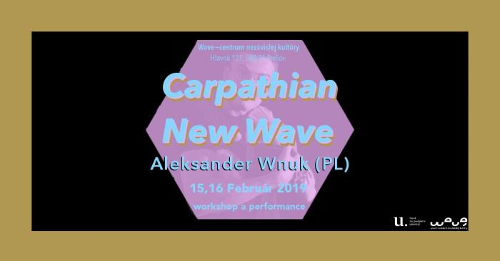 Carpathian New Wave