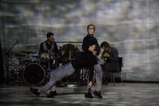 fot. Aleksander Joachimiak / copyright Rozbark Theater